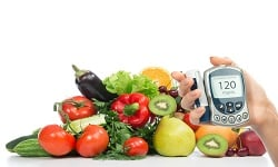 Diabetes:Nutrition and Myths